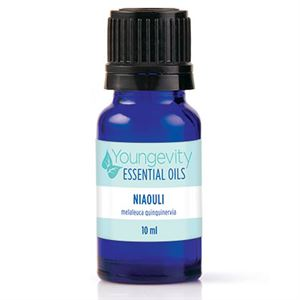 Picture of Niaouli Essential Oil - 10ml