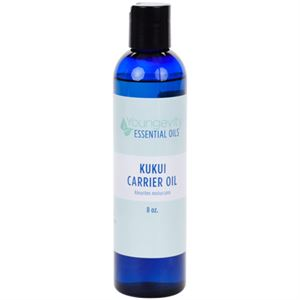 Picture of Kukui Carrier Oil - 8 oz